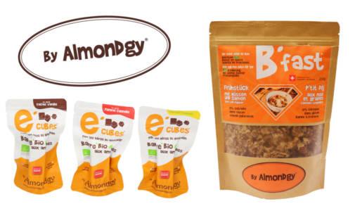 Almondgy
