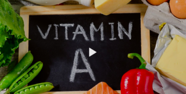 La Vitamine A- ses secrets dévoilés! Interview du 22.04.2019 à l' »Avis d'Experts » de la RTS