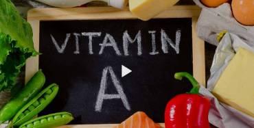 La Vitamine A- ses secrets dévoilés! Interview du 22.04.2019 à l'»Avis d'Experts» de la RTS